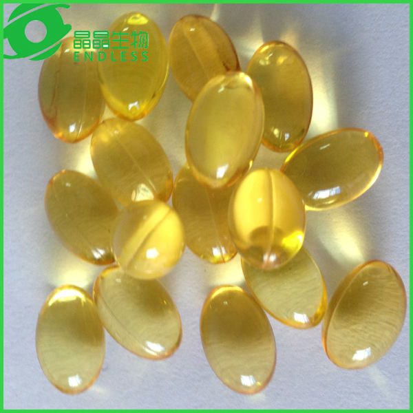 health food develop brain and improve IQ children sfh fish oil softgel capsules with dha epa