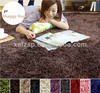 100% twist yarn rubber backed bathroom carpet