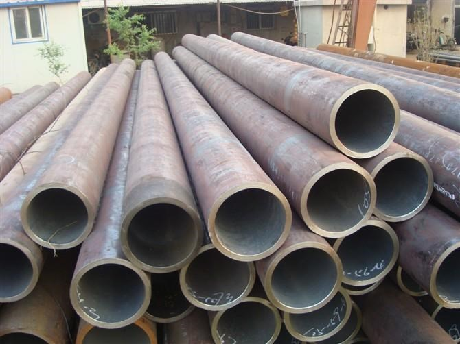 China Pipe Manufacturers Api 5l Gr.b Nkk Seamless Steel Pipe