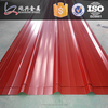 Light WEeight Synthetic Spanish Colored Steel Roof Tile