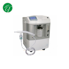 Factory price 3L 5L 10L high concentration portable medical oxygen generator