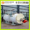 Includes Installation Fire Tube 4000kg Oil Fired Steam Boiler Price