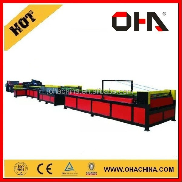 OHA Brand HACH-V Pe Micro Duct Extrusion Line, Gold supplier
