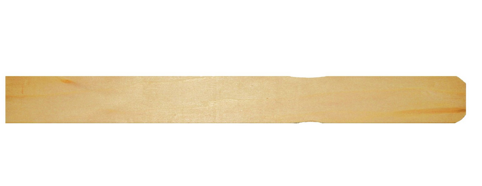 Wooden Paint Paddle Stir Sticks Buy Paint Paddlestir Stickswooden Sticks Product On Alibabacom