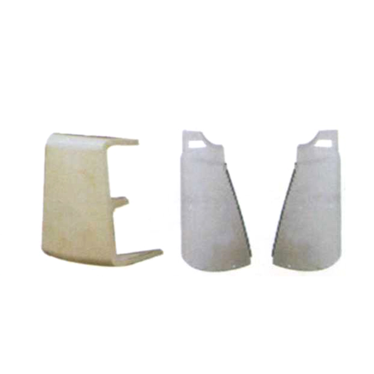 High quality durable exterior decoration car guard for construction machinery