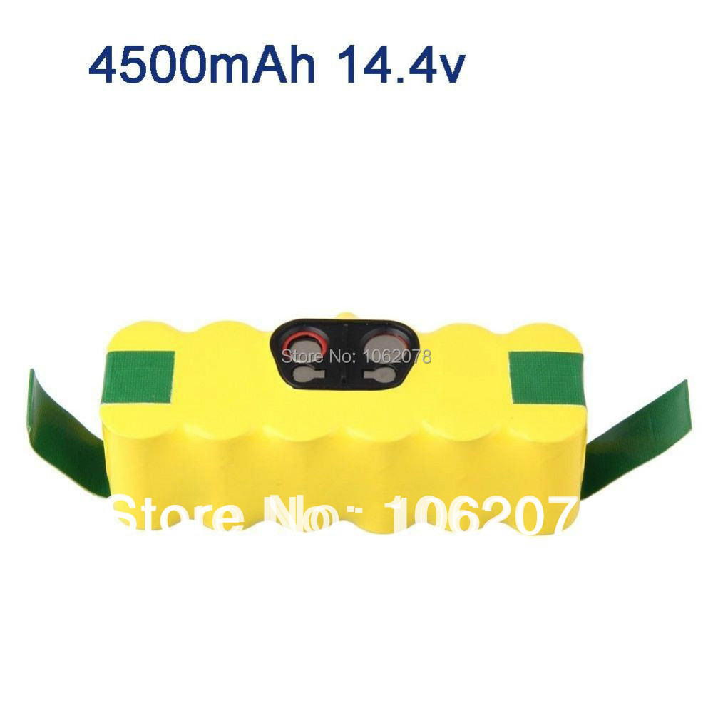 4500 mAh New High quality Battery Pack for iRobot Roomba 560