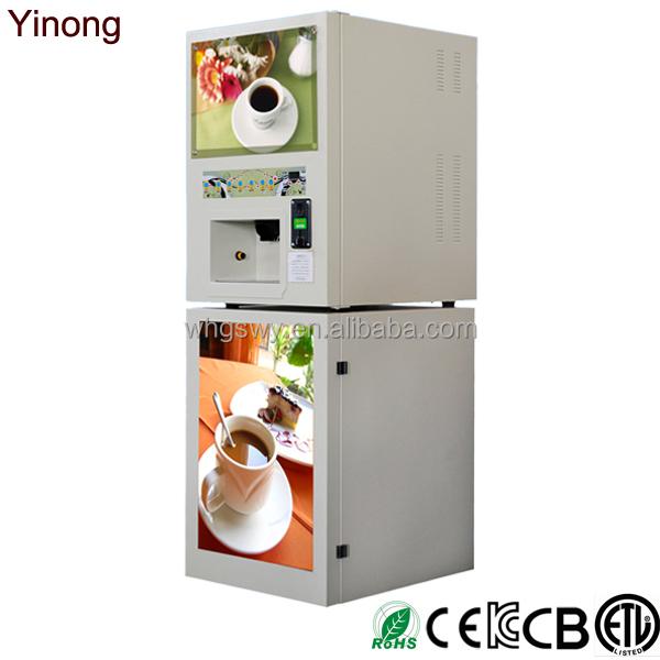 iced coffee vending machine