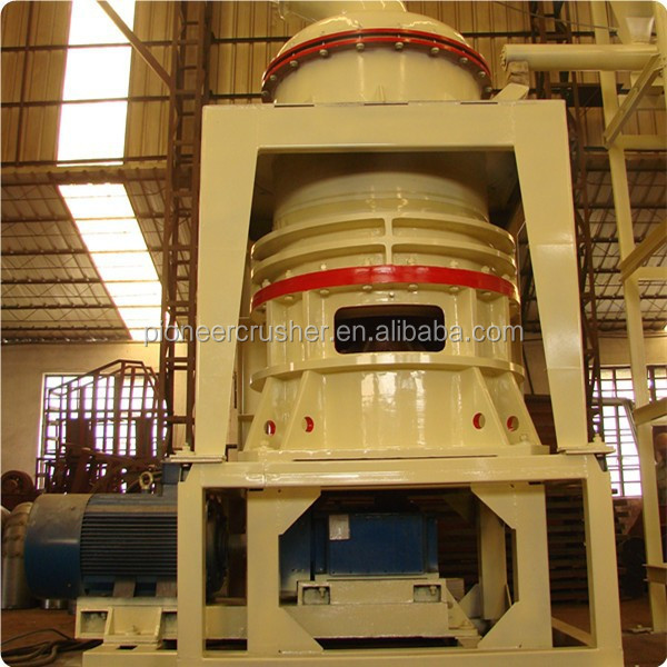 Widely used high efficient micro powder grinding mill machine