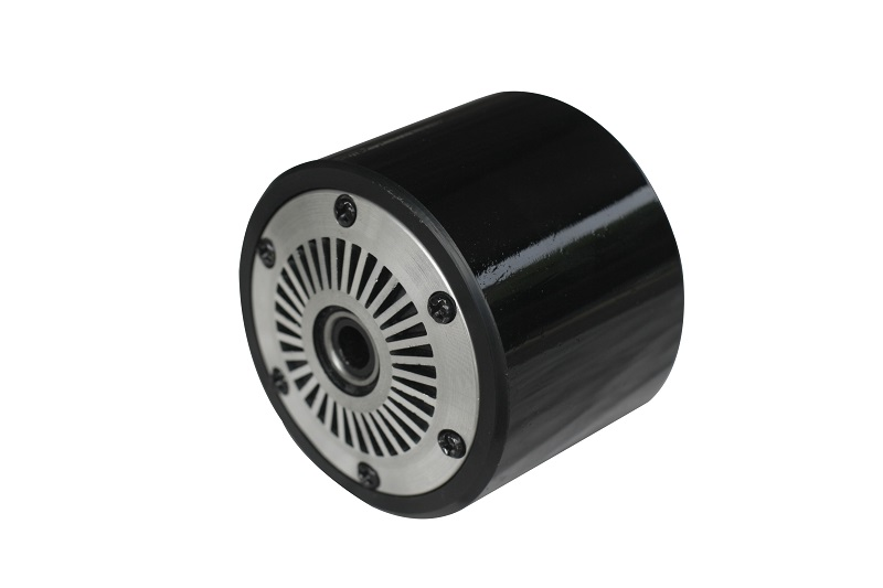 70mm 36V Longboard Brushless DC Electric Hub Motor