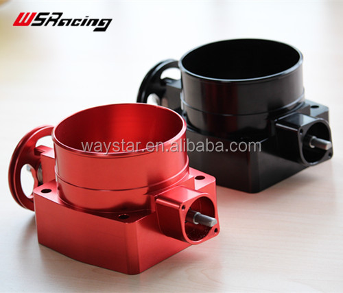 CNC Phôi Phổ Throttle Body 70 mét 80 mét 90 mét 100 mét