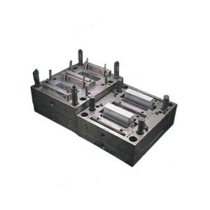 OEM HASCO 1 2344 PC kerb mould