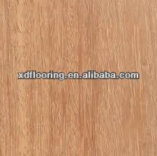 Malaysia special timber_kempas bevel edge V-groove(hardwood effect) smooth surface