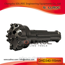 Brand new square hole drill bit for custom