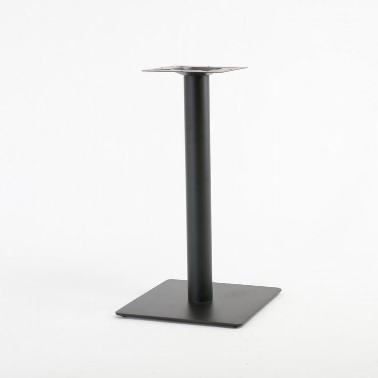 Table Base For Restaurant Bar Height Column Iron Legs Desk Product On Alibaba