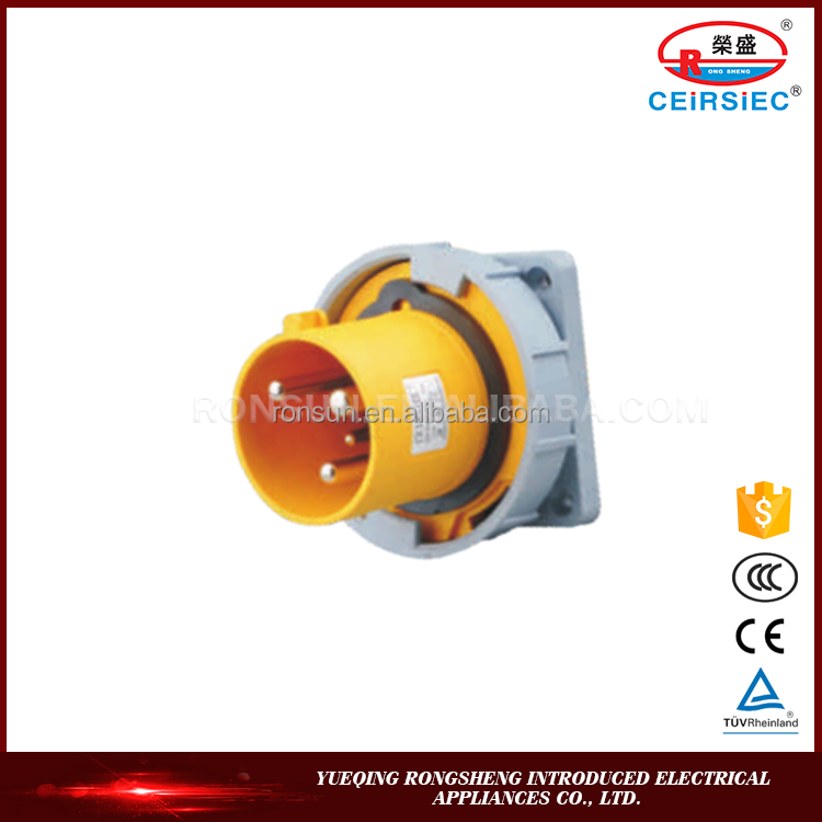 Chinese manufacture Electronic apple plug adapter