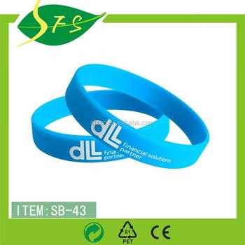 Custom Silicone Wristbands No Minimum 11