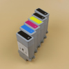 Best price ! 130ml PFI 102 compatible ink cartridge without chip for Canon IPF 510 610 500 600 700 710 605 720 650 655 750 750