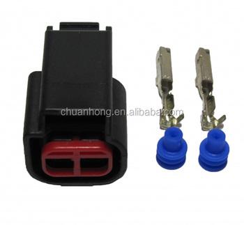 2 Pin Crank Cam Angle Sensor Plug & Coil Connector For Ford Au Falcon  Fairmont Mitsubishi Pa Challenger - Buy Ford Crank Sensor Plug,Ford Cam  Sensor