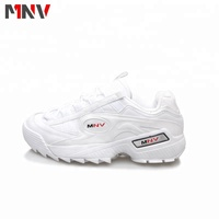 China shoe factory custom made women sneaker athletic running sport shoes