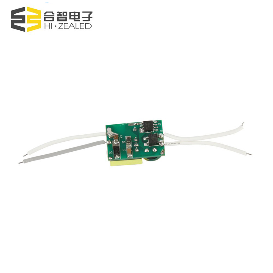 China 3x1w Led Driver Manufacturers And Circuit Series 3 X 1w 3w 5w In Suppliers On