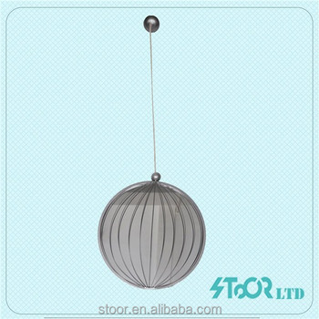 Modern Interior Round Wire Hanging Glass Ornament Decor Items Buy