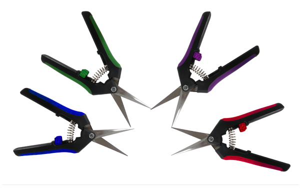 2016 Hot Sale Professional Hydroponics tree Garden Scissor
