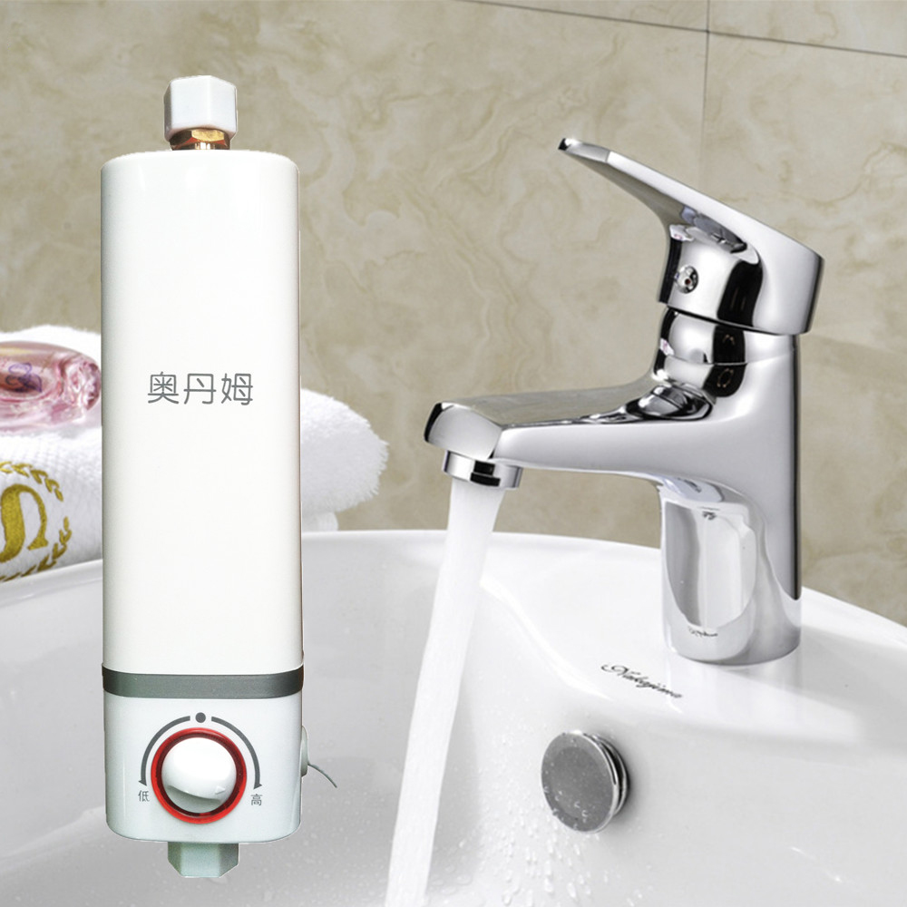 Instant Electric Kitchen Shower Hot Water Heater - Buy Water Heater ...
