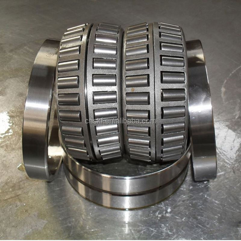 High Performance four tapered roller bearing 381992X3/YA