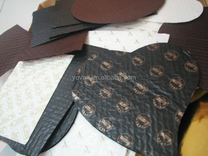 Paper Chocolate Cushion Pad Wholesale
