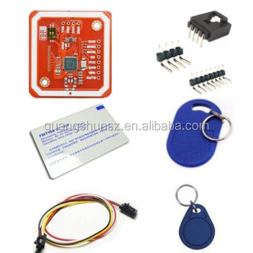 PN532 Manual V3 Near Field Communication Arduino