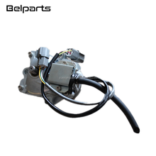 High quality Excavator electric parts control motor 4360509 stepper motor 4614911 throttle motor for EX200-5 EX200-6