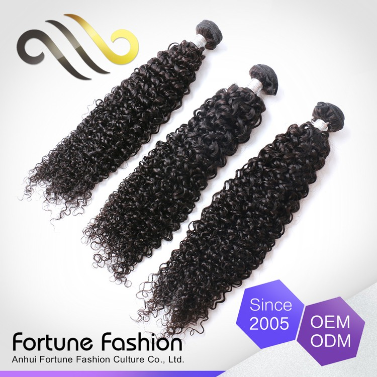 Wholesale factory price large stock best curly virgin manila philippines hair