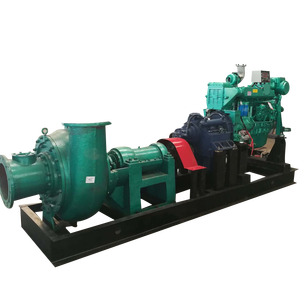 Ricardo engine diesel engine driven sand pump for sand pumping