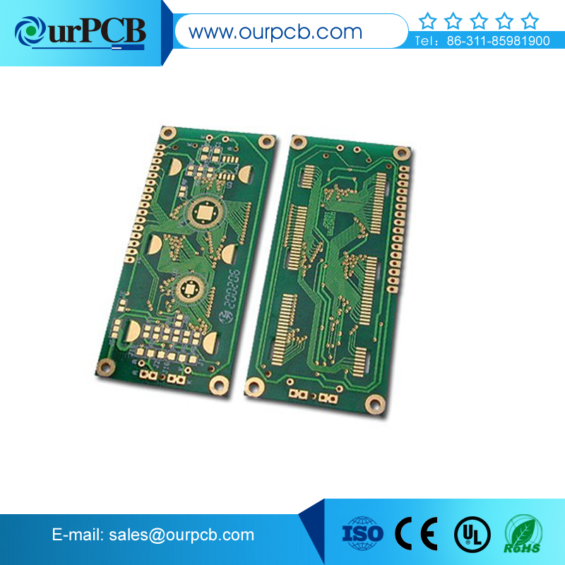 impedance control ip pcb board