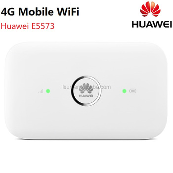 Wholesale Unlocked Huawei E5573 E5573s-322 E5573cs-322 E5573-320 150mbps 4g  Lte Mobile Wireless Wifi Router - Buy Huawei E5573,Huawei