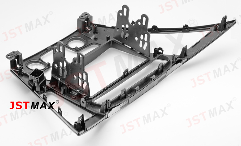 JSTMAX Car DVD CD Radio Fascia Panel Face Plate for HYUNDAI Sonata i 45 YF Comfort