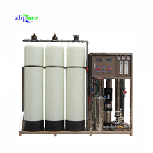mineral water plant machinery drinking water purification plant