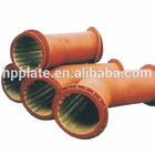 chrome alloy hardfacing super wear resistance pipe