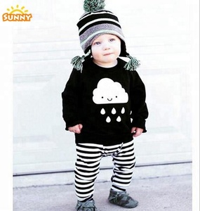 Knitting Patterns for Kids Sweaters Children Garment Sweaters Models for Children