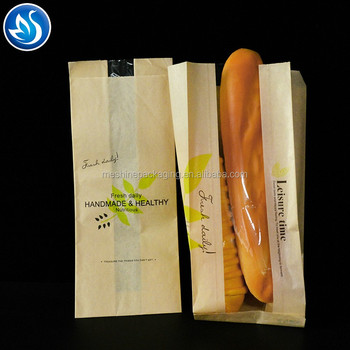 raw materials of paper bag bag
