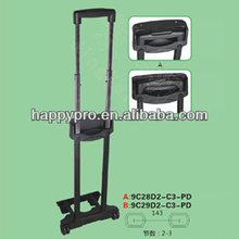 Retractable Trolley Handle / Detachable Luggage Extending Handle / Telescopic Luggage Pull Handle For Luggage