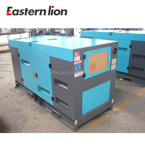 Good quality Factory Direct Sale ac ats silent diesel generator 250v