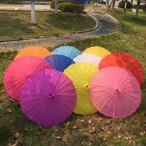 Z910 Colorful Chinese Parasol  Colorful Umbrella  Photo Props  Wedding Parasol