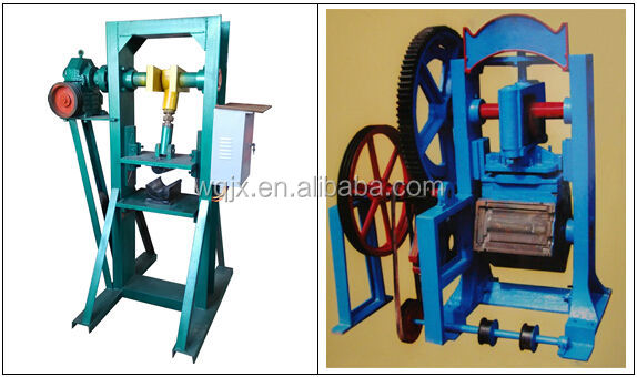 Roof Tile Making Machine Price Soil Forming Red Clay