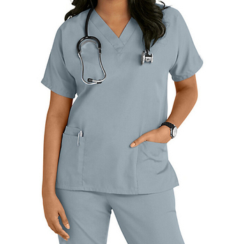 2016 final sale products spa uniform nursing scrub sets for Spa uniform alibaba