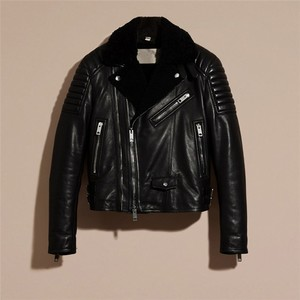 Cheap Factory Leather Leather Jacket Price Jacket Price To Wholesale Down Jacket