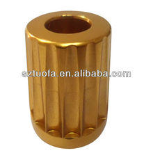 Top Quality Custom Machining Brass Parts, Turning Parts