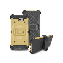 Fast Shipping Hot Selling Product Rugged TPU PC Hard Plastic Slim Armor Case For Samsung Galaxy J7