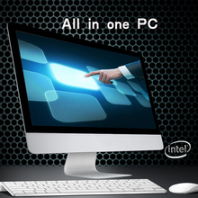 21.5 inch i7-2620m 1.6g 의 <span class=keywords><strong>cpu</strong></span> 4 기가바이트 memory 500 GB HDD desktop computer all in one PC