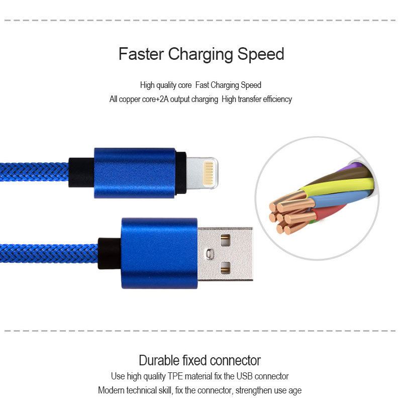 charging usb cable